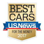 2017 U.S. News Best Cars for the Money