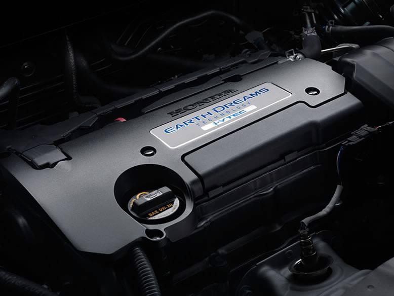 Honda CR-V 2.4 4 Cylinder Engine