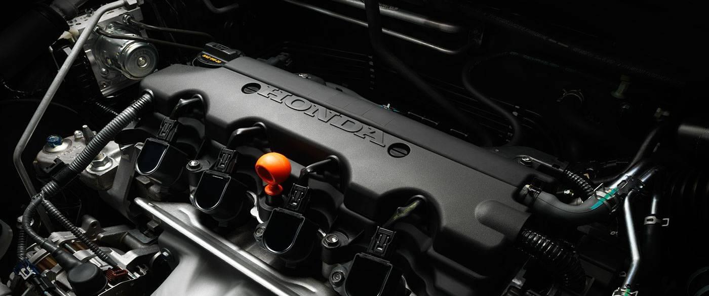 Honda HR-V Engine