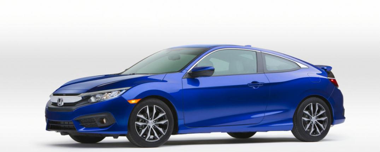 2016 Scion Tc Price Vs 2016 Honda Civic Coupe