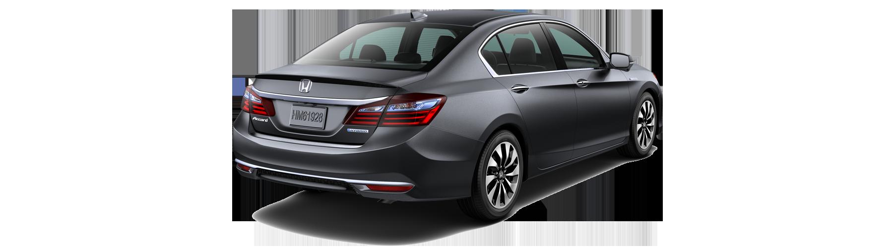 2017 Honda Accord Hybrid | New England Honda Dealers