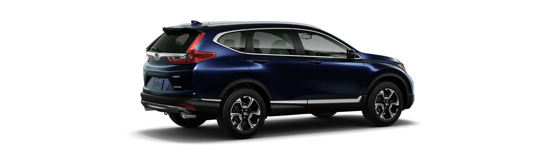 2017 Honda Cr V New England Honda Dealers