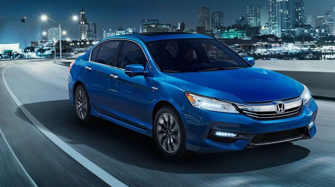 2017 honda accord hybrid trim levels offer all you want and more. Black Bedroom Furniture Sets. Home Design Ideas
