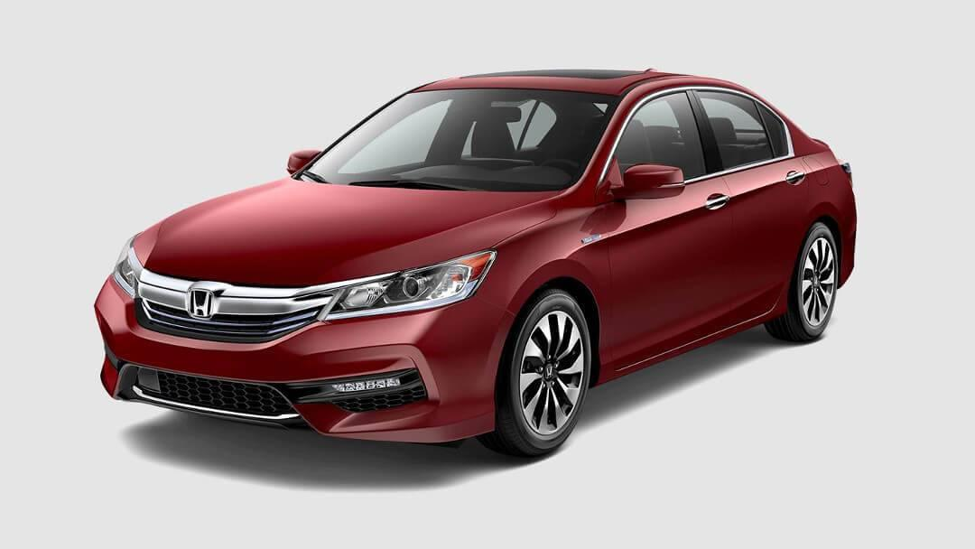 2017 honda accord hybrid trim levels offer all you want for Manchester honda service