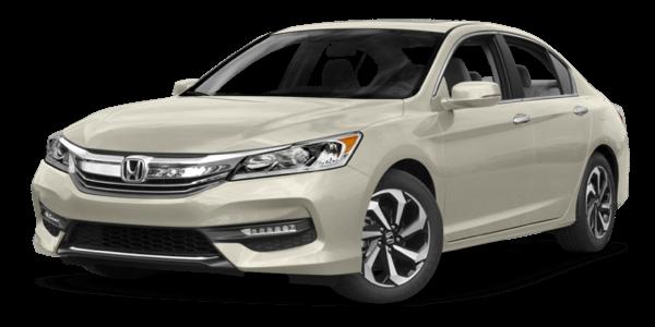 Explore the Trim Levels of the 2017 Honda Accord Sedan