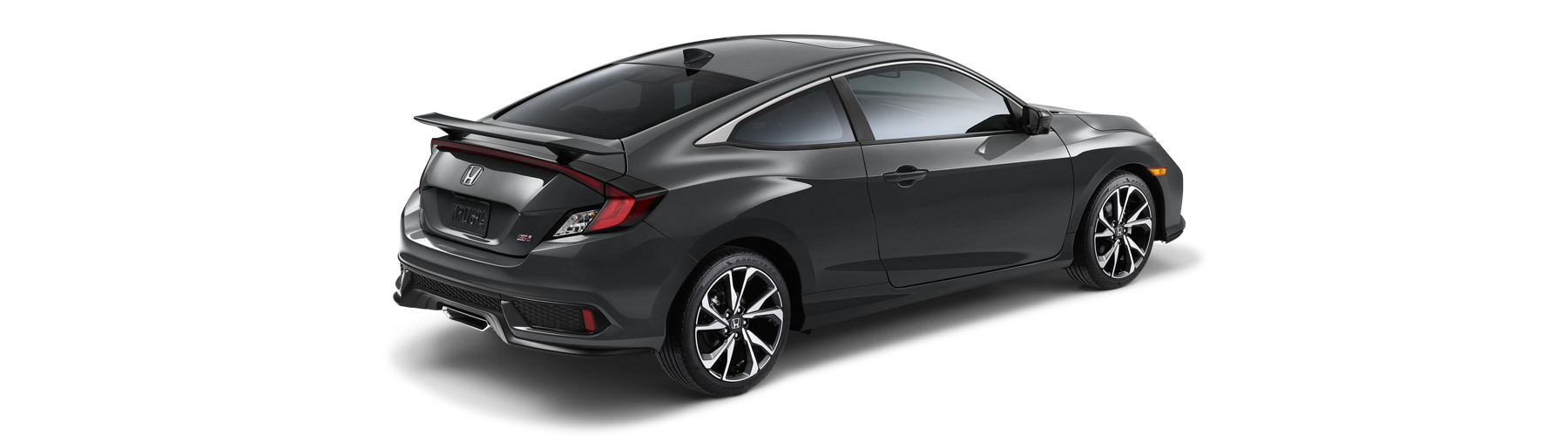 2017 Honda Civic Si Coupe | New England Honda Dealers