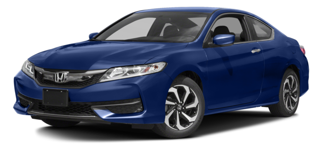 2017 Honda Accord Coupe LS Manual