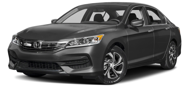 2017 Honda Accord LX Manual