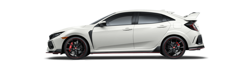 2017 Honda Civic Type R New England Honda Dealers