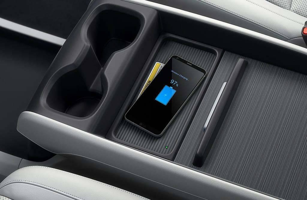 Explore The Trim Levels Of The 2018 Honda Odyssey