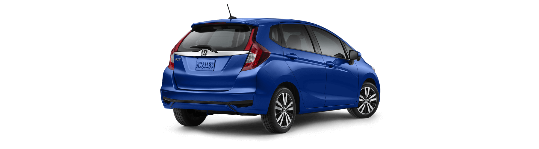 2018 Honda Fit | New England Honda Dealers Association ...