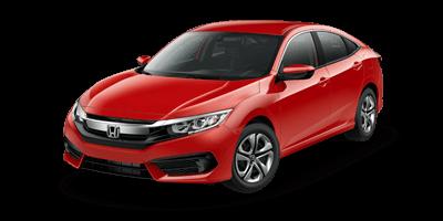 Honda Summerbration 2017 Civic Sedan