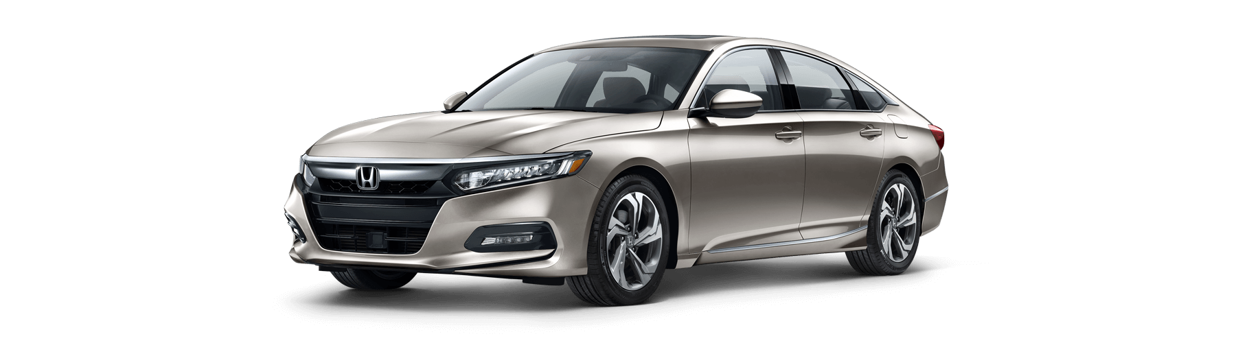 2018 Honda Accord Sedan Front Angle