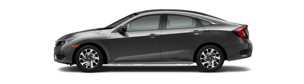 Boch Honda West >> 2018 Honda Civic Sedan | New England Honda Dealers Association | Civic Pricing, Pictures & More