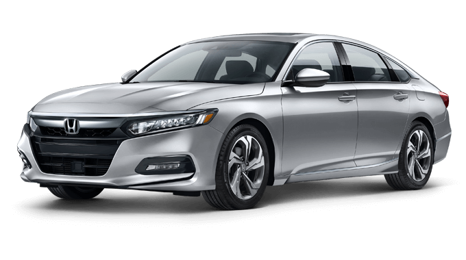 2018 Honda Accord Sedan EX