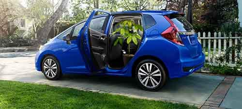 Herb Chambers Honda Westborough >> How to Use the Honda Fit Magic Seats to Maximize Space