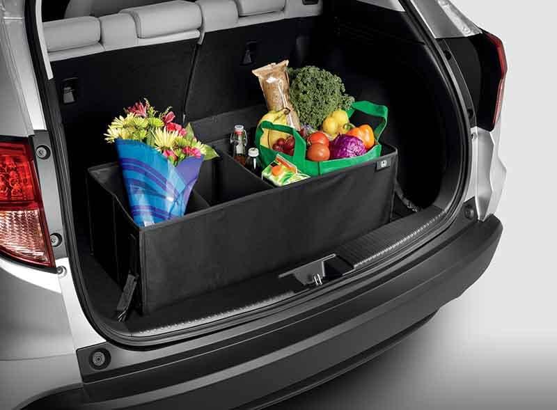 Honda HR-V Cargo Organizer