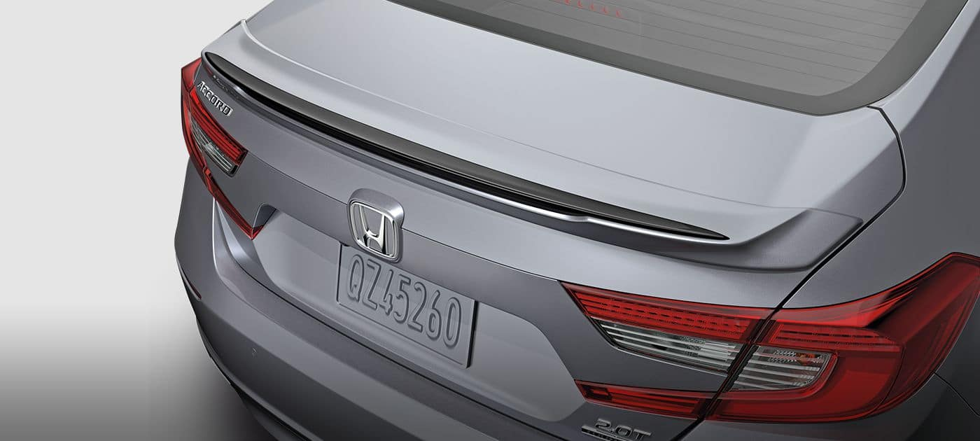 Customize Your Car with 2018 Honda Accord Accessories