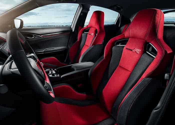 civic type r shows off racing inspired performance. Black Bedroom Furniture Sets. Home Design Ideas