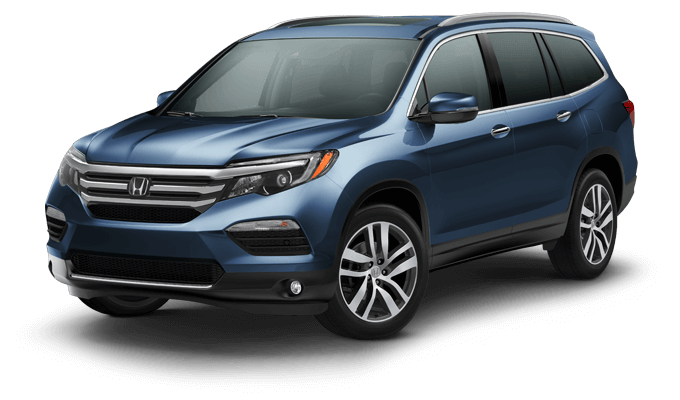 2018 honda pilot new england honda dealers association