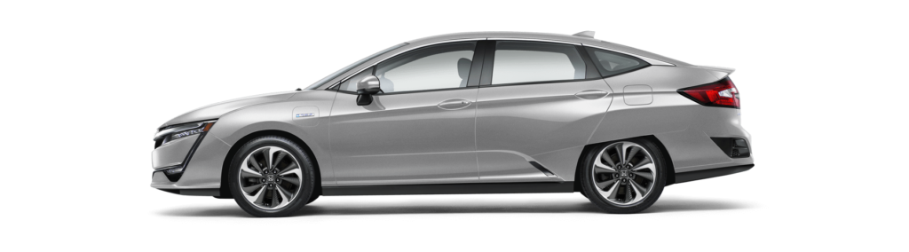2018 Honda Clarity Plug In Hybrid New England Honda