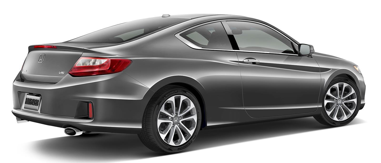 ... 2014 Accord EX V6 Coupe Slider ...