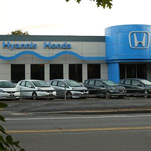 Hyannis Honda