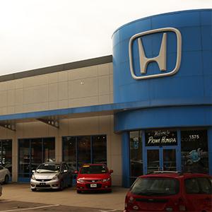 Prime Honda
