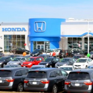 Tufankjian Honda of Plymouth