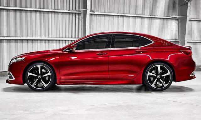 2016 honda accord spirior
