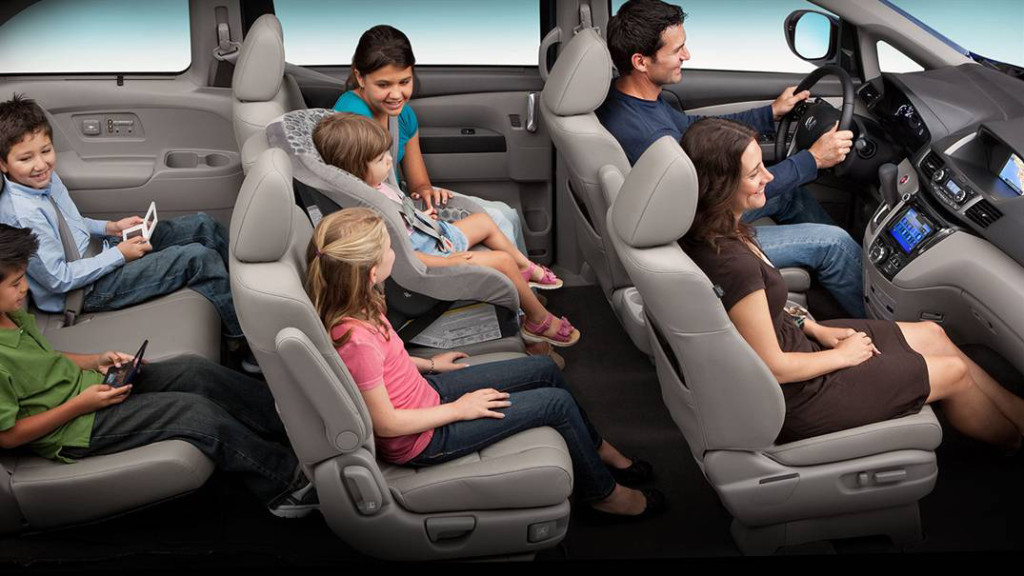 2017 Honda Odyssey Configurations >> 2017 Honda Odyssey New England Honda Dealers