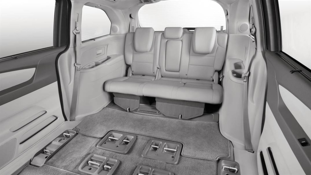2017 Honda Odyssey New England Honda Dealers