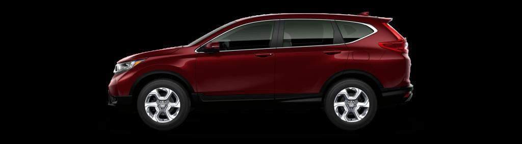 2017-Honda-CR-V-Side-Profile