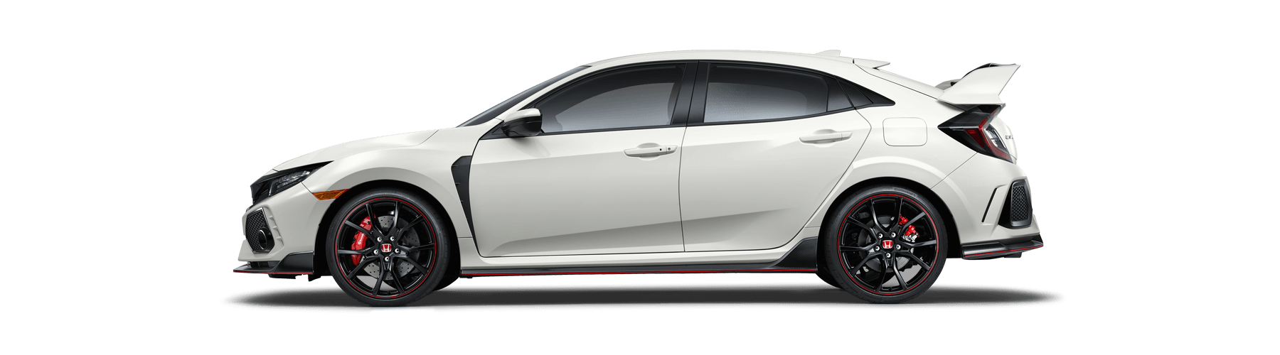 2017 Honda Civic Type R New England Honda Dealers