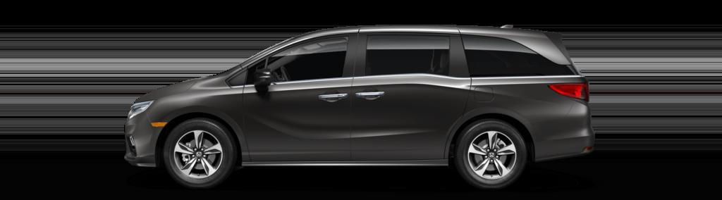 2018-Honda-Odyssey-Side-Profile