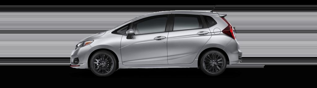 2018-Honda-Fit-Side-Profile