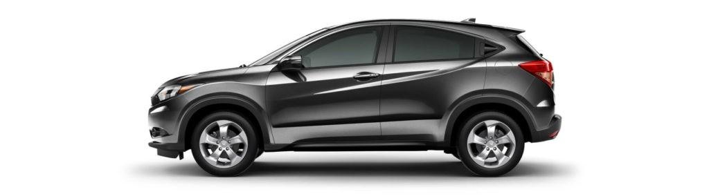 2018-Honda-HR-V-Side-Profile