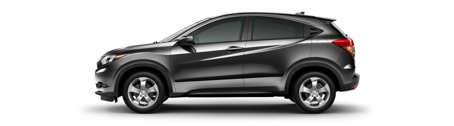 2018 Honda HR-V Side Profile