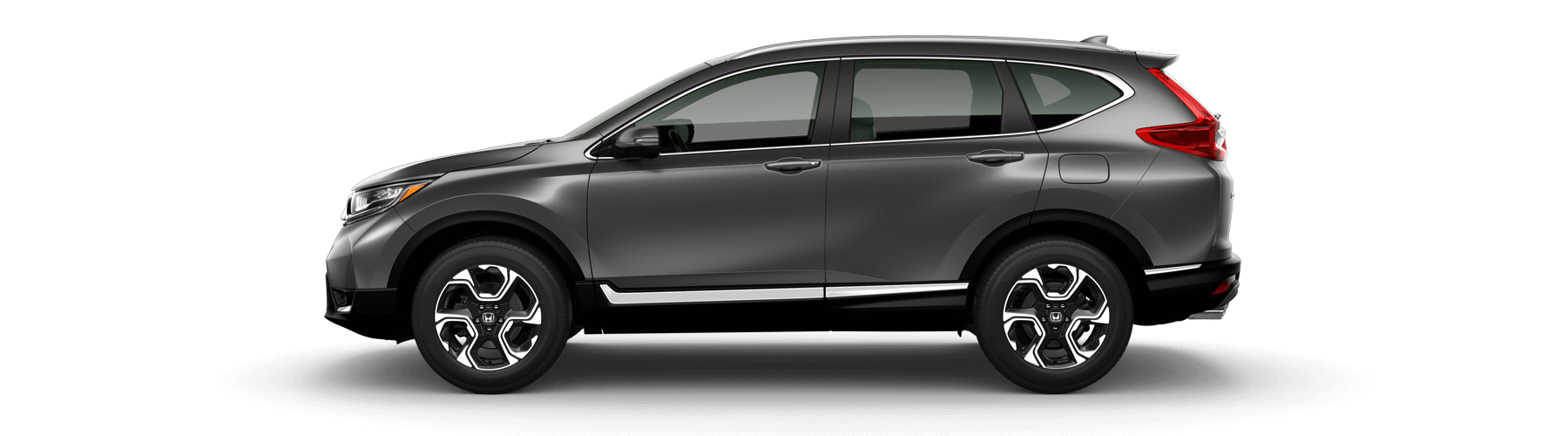 2018 Honda CR-V Side Profile