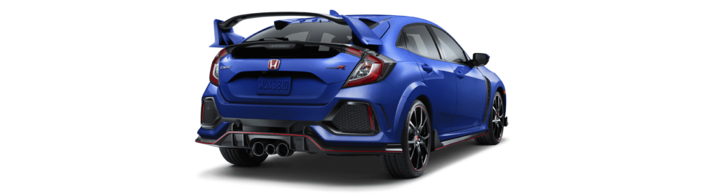 2018-Honda-Civic-Type-R-Rear-Angle