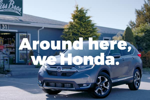 Find Your Closest Honda Dealer