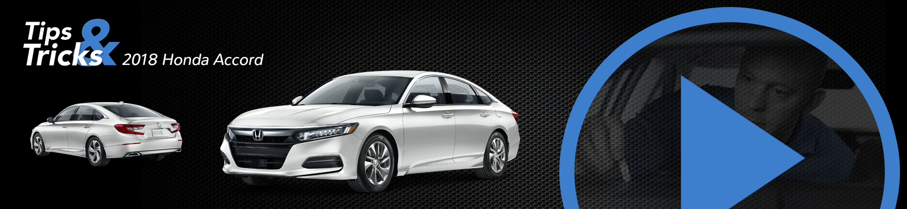 2018 Honda Accord Tips and Tricks
