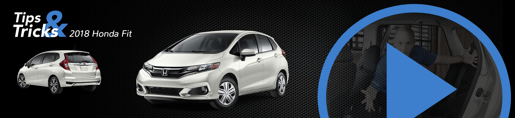 2018 Honda Fit Tips and Tricks