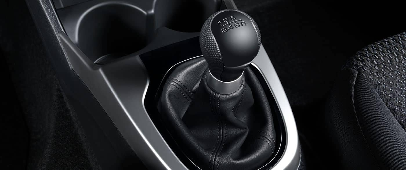 2019 Honda Fit Manual Transmission