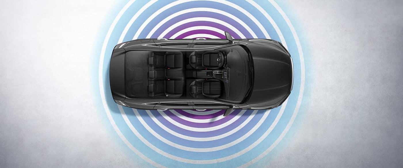 2019 Honda Insight Mobile Hotspot