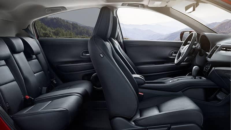 2019 Honda HR-V Interior Seating