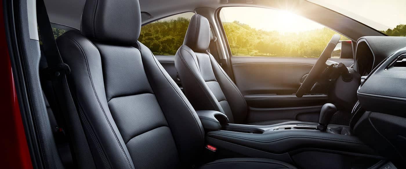 2019 Honda HR-V Heated Front Seats