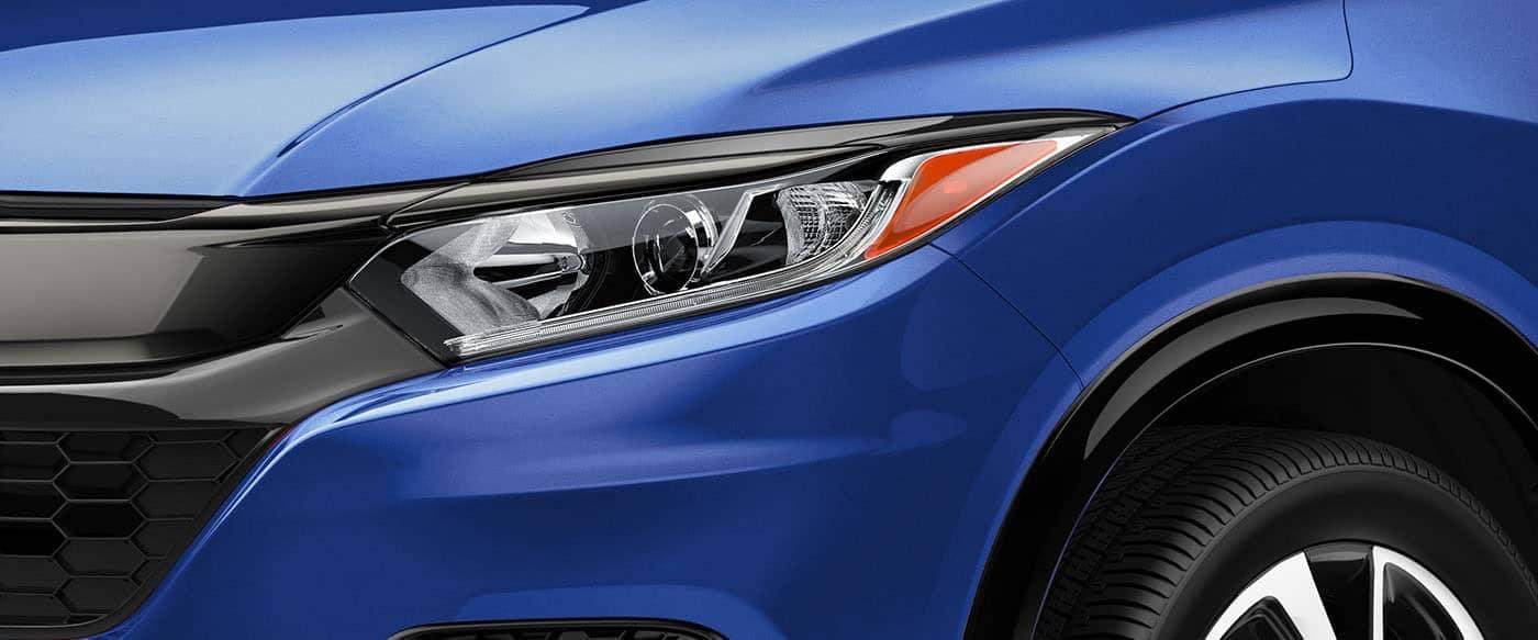 2019 Honda HR-V LED Headlight