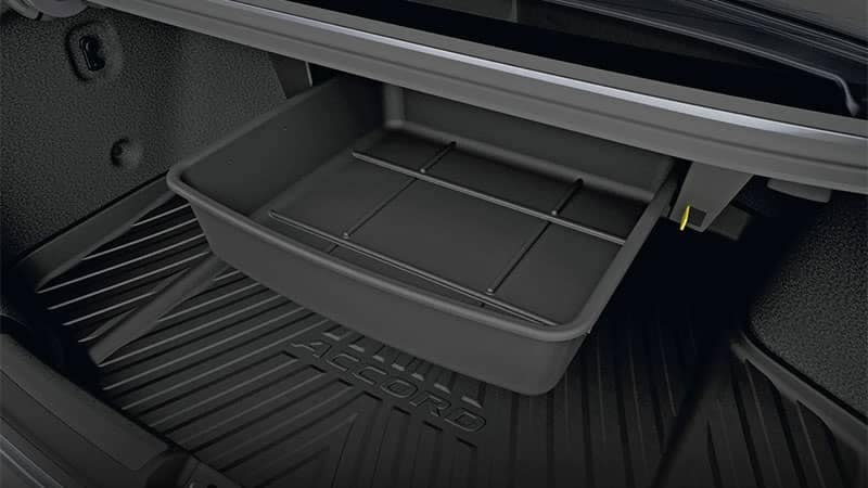 2019 Honda Accord Trunk Tray