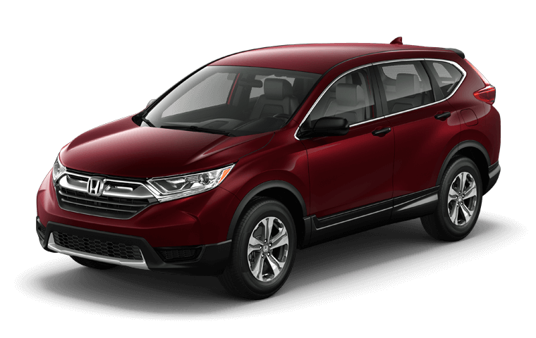 2019 CR-V Continuously Variable Transmission AWD LX Featured Special Lease